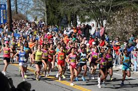 Patrick Mckillop Pembroke :The Boston Marathon by patrickmckillop