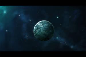 Aquarius by jagged-r0cks