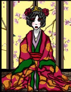Coronation by MangekyoMarie