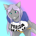 Megamilk for Shiny Anise by Zowslli