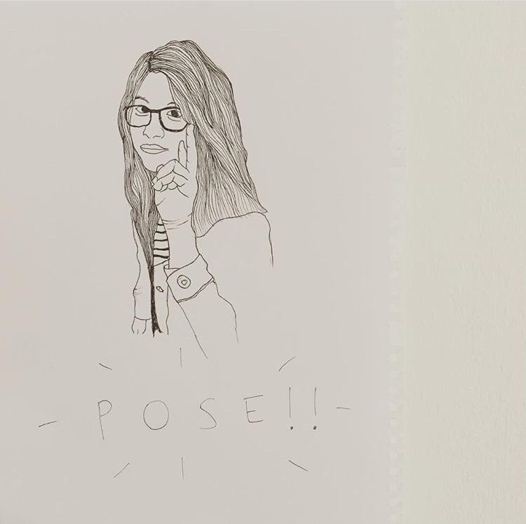 Portrait Friendly (1) by givemewaffles