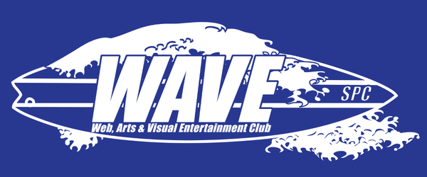 SPC WAVE Club Logo by RetroYeti