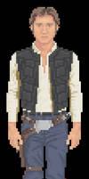 Han Solo, Smuggler