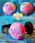Jigglypuff Headphones 2.0