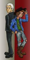 Machiavelli and Billy