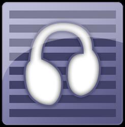 Teamspeak dock Icon by psyKomOng