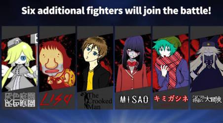RPG maker smash bros Fighter pass