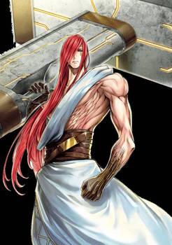 Thor Render
