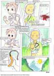 A Magic Chinese Medicine AR 2 by WongSsj