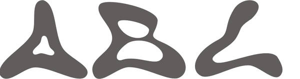 Font flexible by ollienek