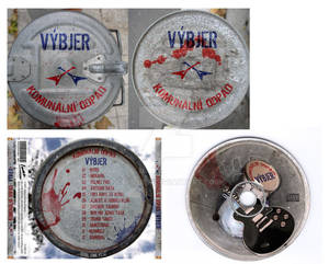 CD Design Komunalni odpad