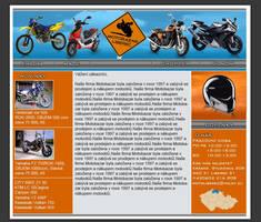 Motorshop web