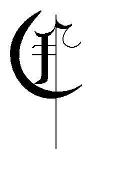 Gothic Letter Style C