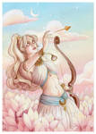 The Arcane Idol - The Holy Eye of Isthiral