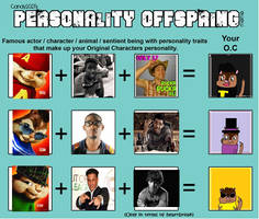 Personality Offspring Meme by Renee-Ketchum