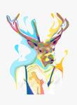 deer dilemma by pazforward