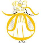 Typography Orixas - Oxum