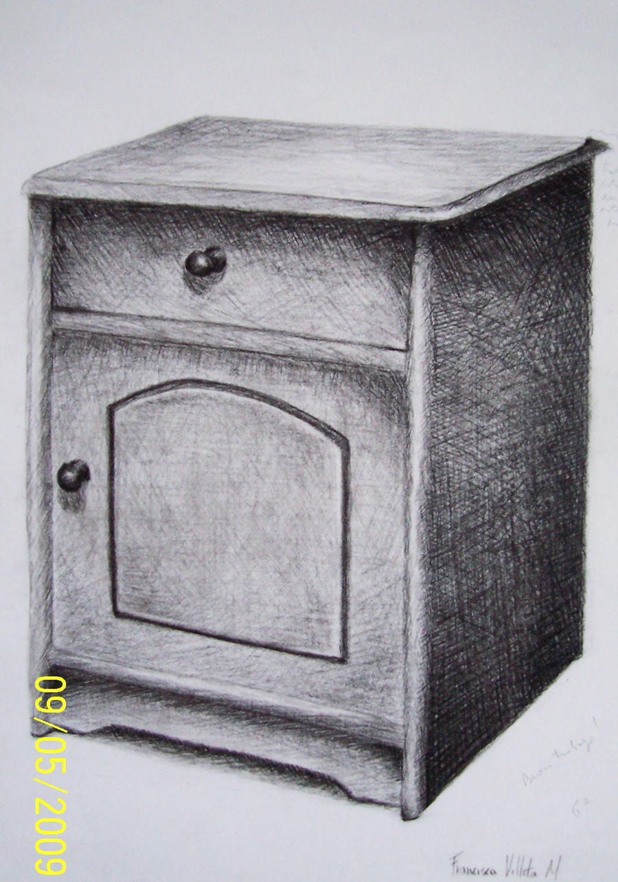 furniture drawing by kafukafuura on deviantart