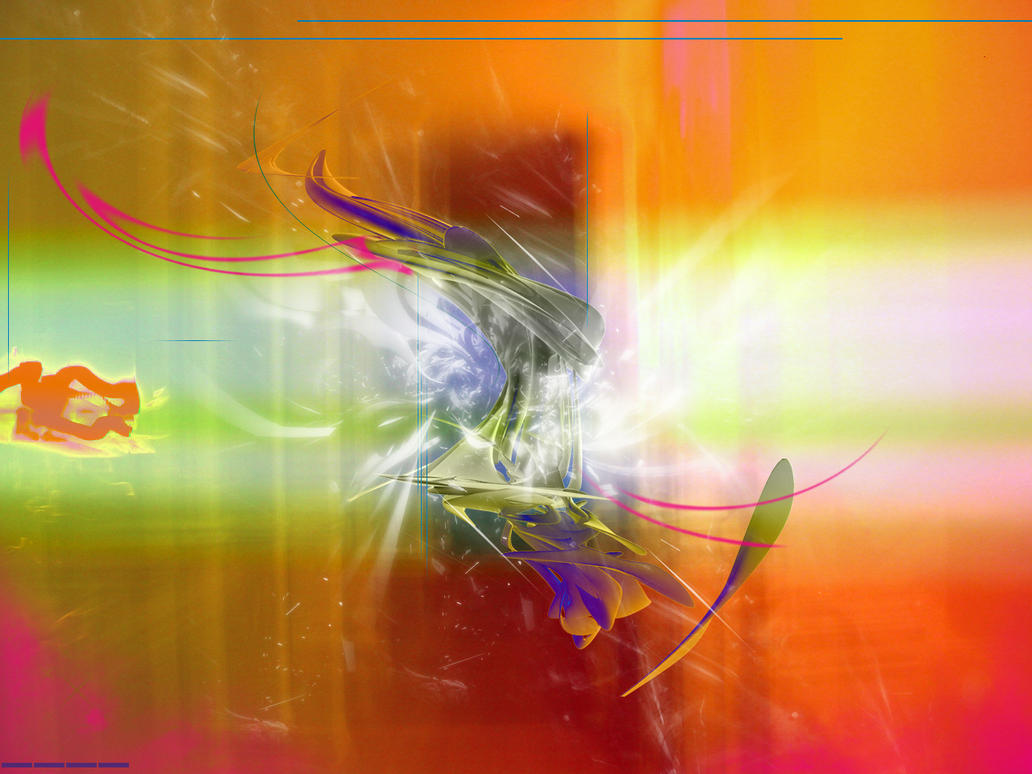 Thistle by WallpaperPub