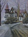 Landscape by Maciesowicz