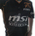Fnatic Jersey Limited Edition