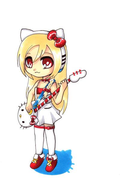 Vocaloid Rio