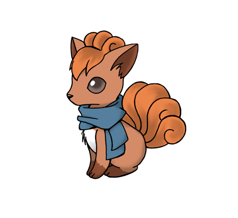 Vulpix - Pokemon Red, Blue and Yellow Wiki Guide - IGN