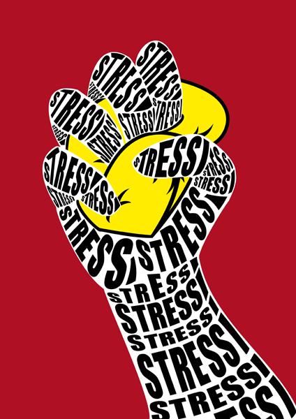Stressi by nya-nannu
