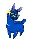 Chibi Llama