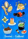 Finnish Food