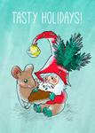 Tasty Holidays!