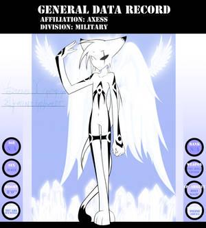 OC Ref Sheet: Adelsus