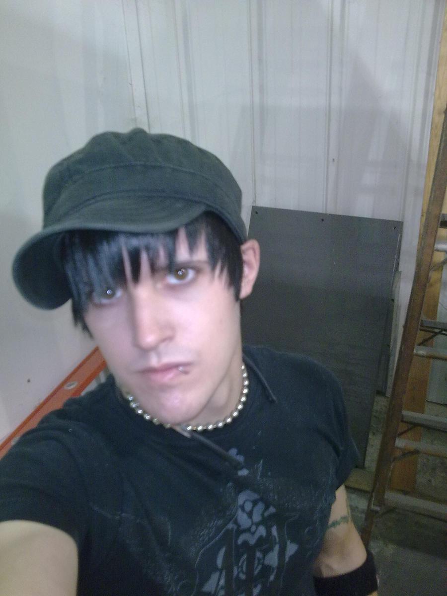 pyramidhead22's Profile Picture