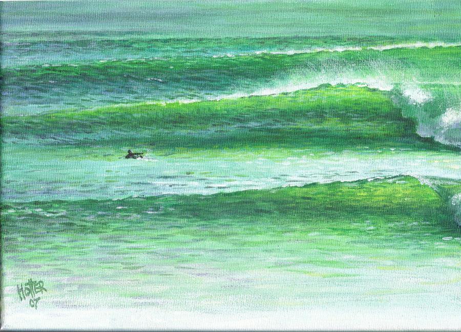 Surf Taranaki by ghotter