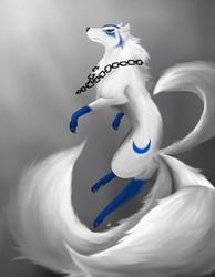 Sapphire by Libertades