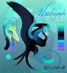 Woodnymph Wyvian [CLOSED]