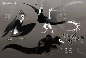 Plage Wyvians [CLOSED]