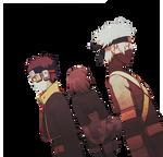 Team Minato Render