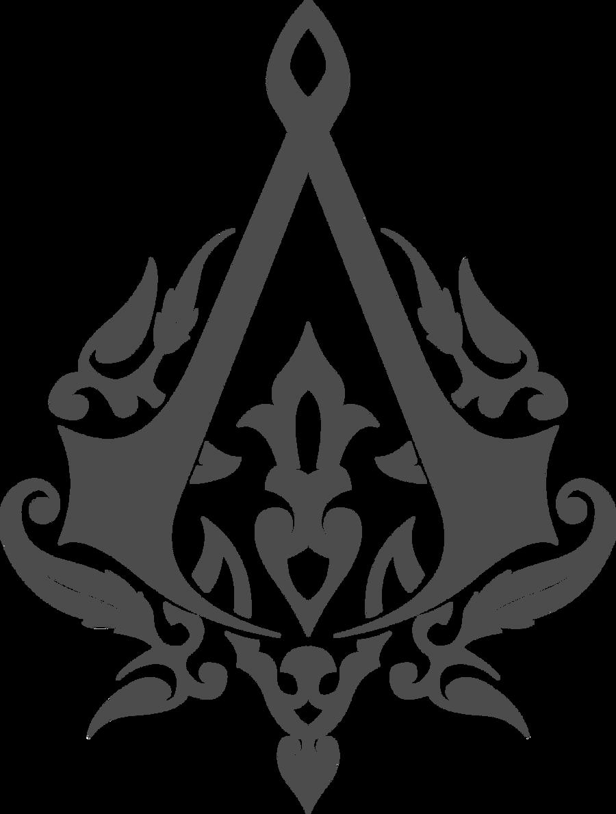 Assassins Creed Ottoman Crest by Vesferatu