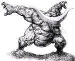 druc the meat hulk