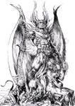 devil king redux
