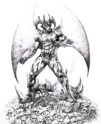 Devilman 2016
