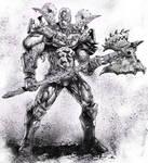 Berserkerbot