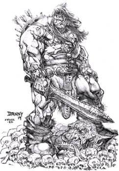 Conan Collab