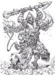 Chronicles of King Kai I