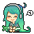 miku icon by solarsign