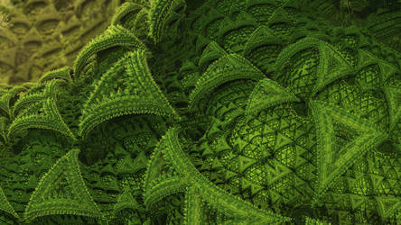 Tangleroot Wallpaper 2 by NoEyedSquareGuy