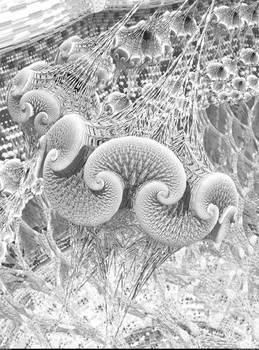 Jadarite Spiral Joint by NoEyedSquareGuy