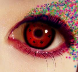 Seeing Life Through my Own Eye by IkaraNoshima