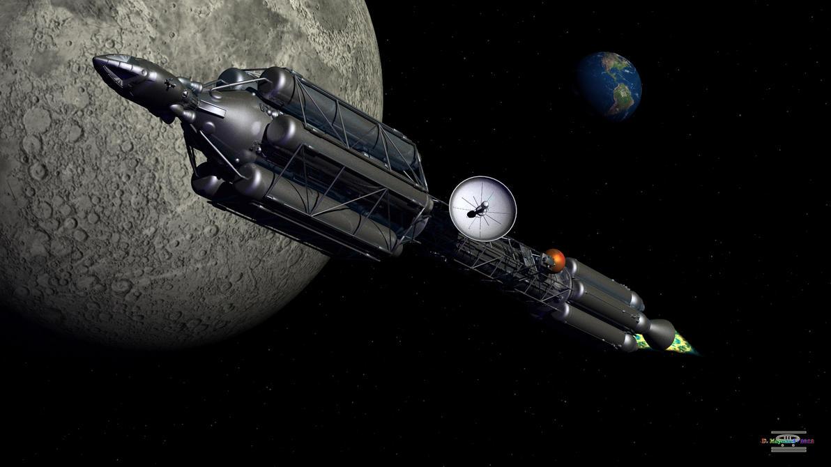 art space probe - photo #35